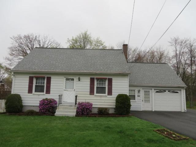 285 Conway Street, Greenfield, MA 01301 (MLS #72431739) :: Apple Country Team of Keller Williams Realty