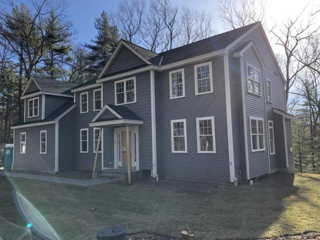 23 Claypit Hill Rd., Wayland, MA 01778 (MLS #72431890) :: Charlesgate Realty Group