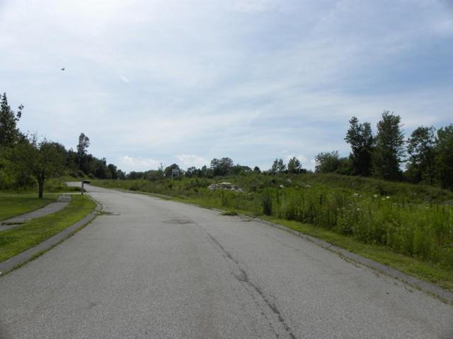 Lot 47 Hycrest Rd, Charlton, MA 01507 (MLS #72431907) :: Driggin Realty Group