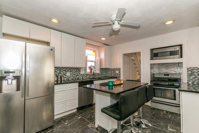 118 Linwood Ave, Melrose, MA 02176 (MLS #72432361) :: EdVantage Home Group