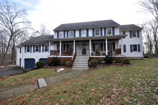79R Dalton Rd, Chelmsford, MA 01824 (MLS #72432708) :: Compass Massachusetts LLC
