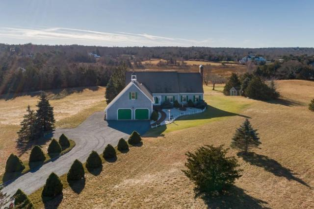43 J H Sears, Dennis, MA 02641 (MLS #72433056) :: Mission Realty Advisors