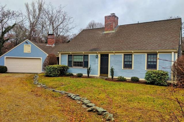 271 Route 6A, Sandwich, MA 02537 (MLS #72433089) :: Exit Realty