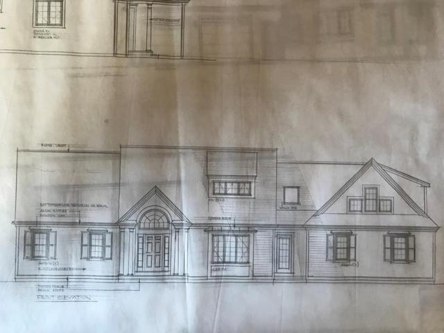 Lot 7 Ledgemont Lane, Dartmouth, MA 02748 (MLS #72433687) :: Trust Realty One