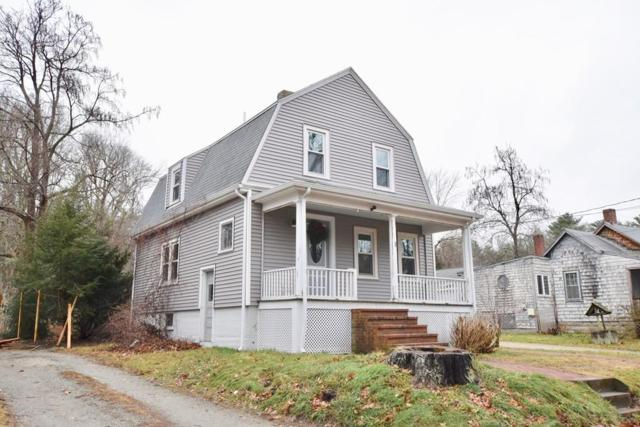 8 Plymouth Street, Lakeville, MA 02347 (MLS #72434174) :: Vanguard Realty