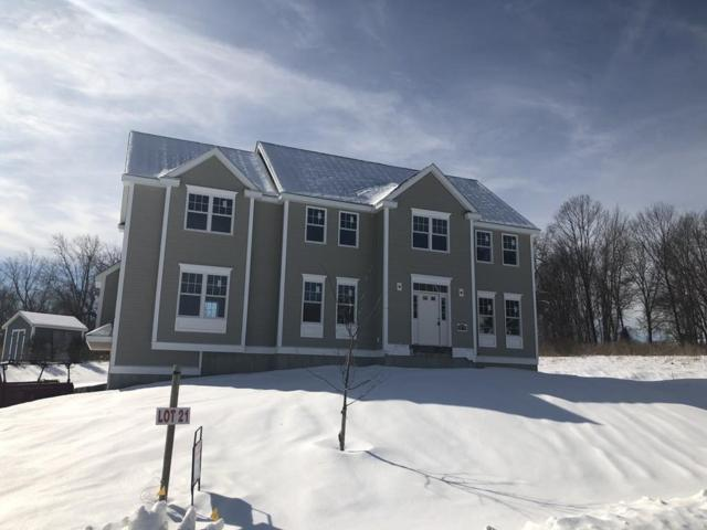 Lot 21 Demitri Circle, Dracut, MA 01826 (MLS #72434386) :: Apple Country Team of Keller Williams Realty