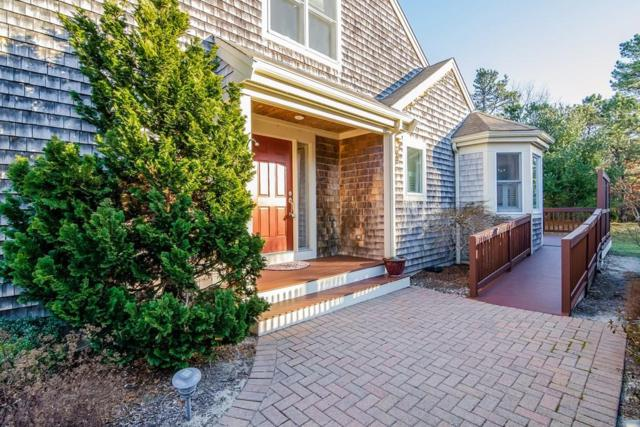 6 Hutchens Mews #6, Plymouth, MA 02360 (MLS #72434806) :: ERA Russell Realty Group