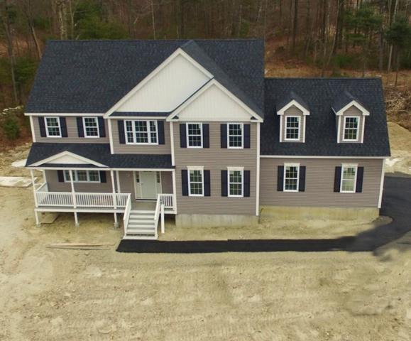 217 Manchaug Road, Sutton, MA 01590 (MLS #72434834) :: Trust Realty One