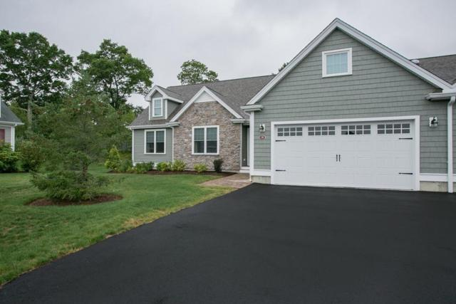 5 Ironwood Drive Lot 6, Lakeville, MA 02347 (MLS #72435139) :: Apple Country Team of Keller Williams Realty
