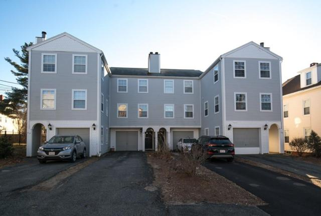 38 Francis St #38, Worcester, MA 01606 (MLS #72436891) :: Exit Realty