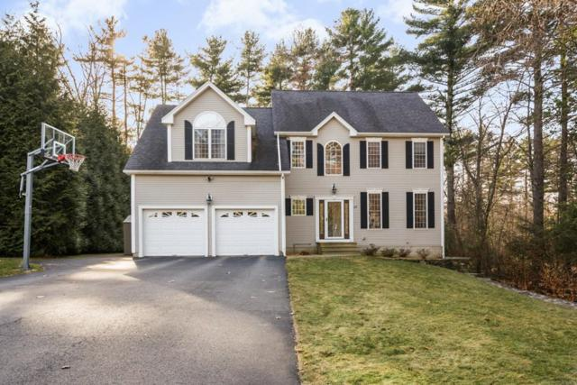 27 Preserve Way, Sturbridge, MA 01566 (MLS #72436925) :: Apple Country Team of Keller Williams Realty