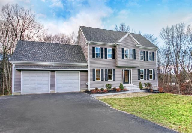 3 Connor Lane, Bellingham, MA 02019 (MLS #72438663) :: AdoEma Realty