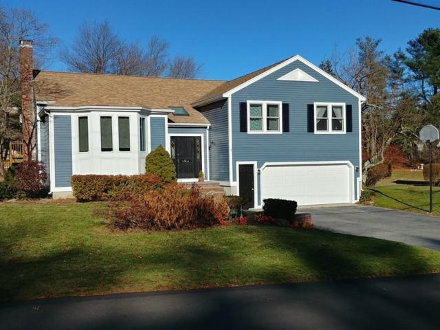 13 Pine Grove Road, Hingham, MA 02043 (MLS #72438931) :: Keller Williams Realty Showcase Properties