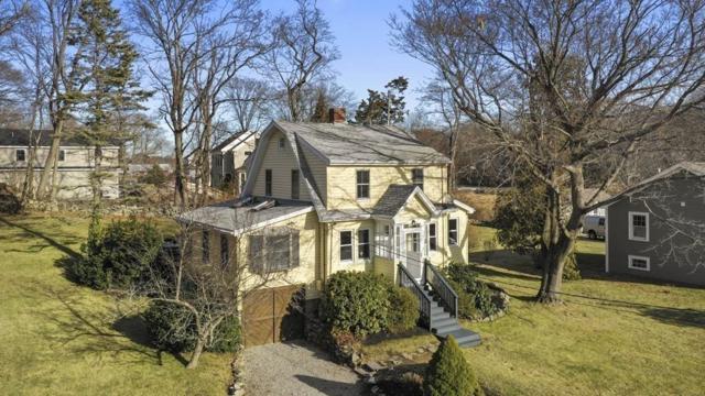9 Meadow Rd, Hingham, MA 02043 (MLS #72439068) :: Keller Williams Realty Showcase Properties