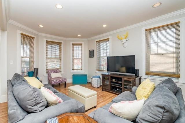 347 Lowell St #3, Somerville, MA 02145 (MLS #72439131) :: ERA Russell Realty Group