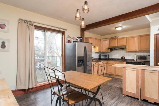 26 Fifield St, Boston, MA 02122 (MLS #72439360) :: Apple Country Team of Keller Williams Realty
