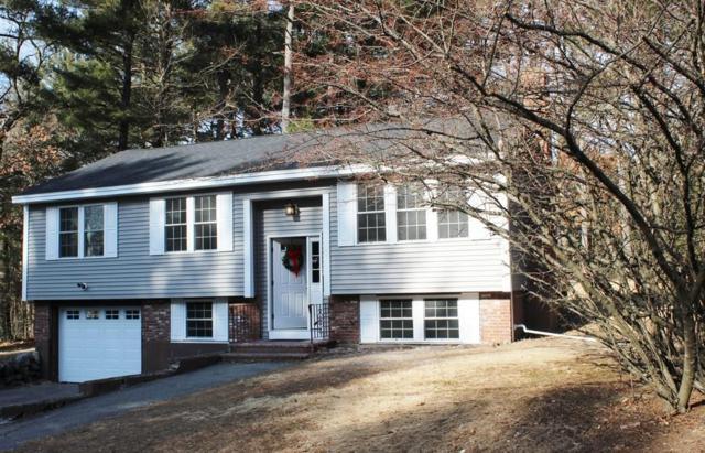 67 Woodland Rd, Billerica, MA 01821 (MLS #72439590) :: Charlesgate Realty Group