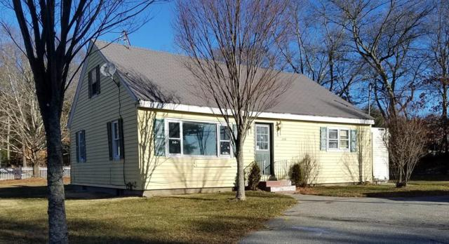 358 Old Bedford, Westport, MA 02790 (MLS #72439684) :: Welchman Real Estate Group | Keller Williams Luxury International Division