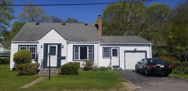 6 Rolfe Ave, Swansea, MA 02777 (MLS #72440359) :: DNA Realty Group