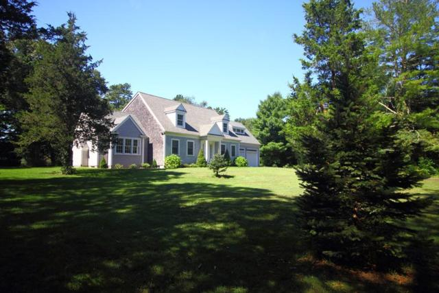 15 Indian Pond Point, Barnstable, MA 02648 (MLS #72440499) :: ERA Russell Realty Group