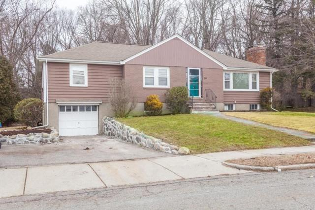 24 Stanley Rd, Newton, MA 02468 (MLS #72440925) :: Apple Country Team of Keller Williams Realty