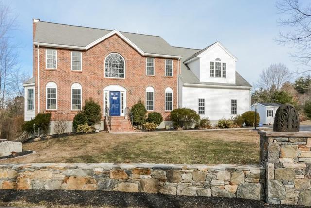 25 Balcom Rd, Marlborough, MA 01752 (MLS #72441254) :: Westcott Properties
