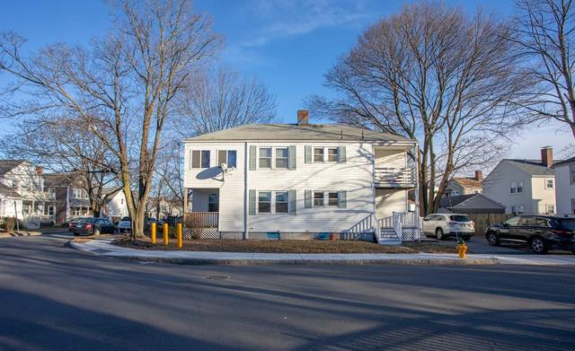 1-3 Lawn Ave, Quincy, MA 02169 (MLS #72441389) :: Keller Williams Realty Showcase Properties