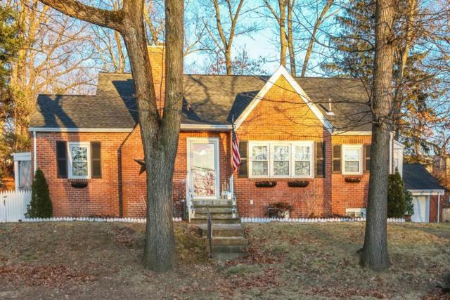 295 Harkness Ave, Springfield, MA 01118 (MLS #72441889) :: Exit Realty