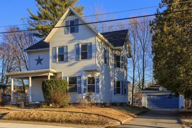 17 Iliad Street, Leominster, MA 01453 (MLS #72441956) :: The Home Negotiators