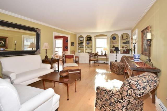 50 Olde Knoll, Marion, MA 02738 (MLS #72442386) :: Driggin Realty Group