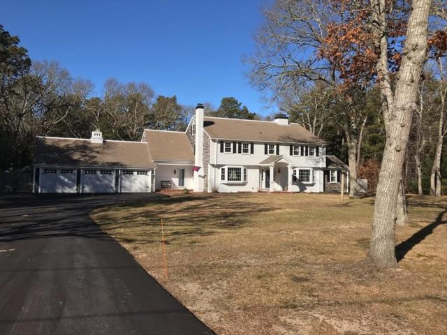 211 Pleasant Street, Yarmouth, MA 02664 (MLS #72442545) :: Primary National Residential Brokerage