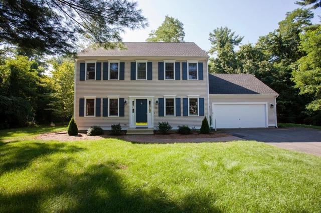 23 Aunt Lizzies Lane, Marshfield, MA 02050 (MLS #72444835) :: Vanguard Realty