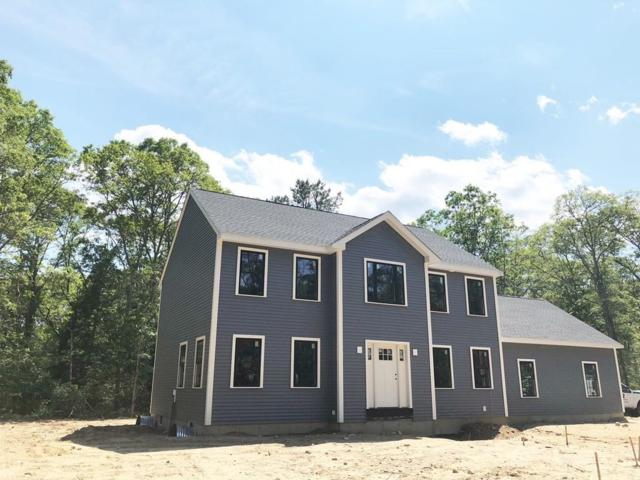 203 Farmersville Road, Sandwich, MA 02563 (MLS #72445910) :: Sousa Realty Group