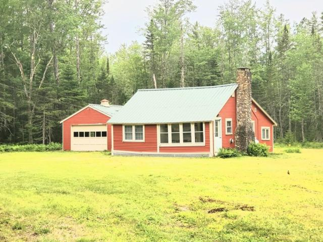 2674 Nh Route 16, Albany, NH 03818 (MLS #72446462) :: Trust Realty One