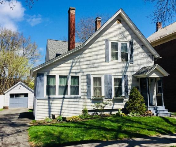 17 Park Street, Montague, MA 01376 (MLS #72446876) :: Exit Realty
