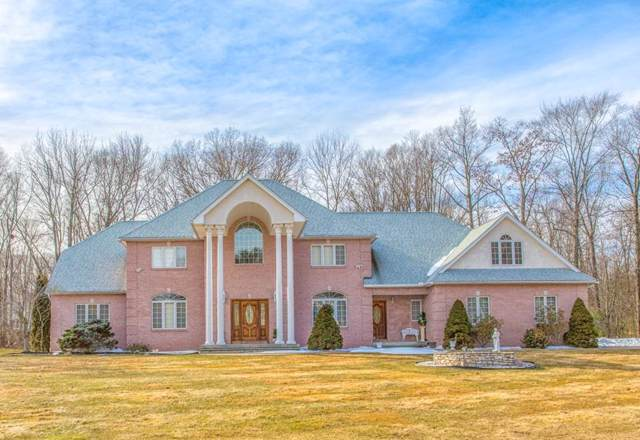 152 Old Farm Rd, East Longmeadow, MA 01028 (MLS #72446954) :: NRG Real Estate Services, Inc.