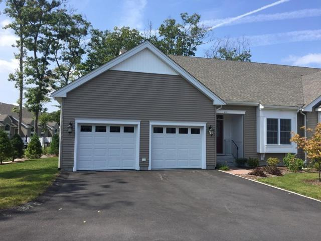 24 Terry Lane #1, Plainville, MA 02762 (MLS #72447202) :: Apple Country Team of Keller Williams Realty