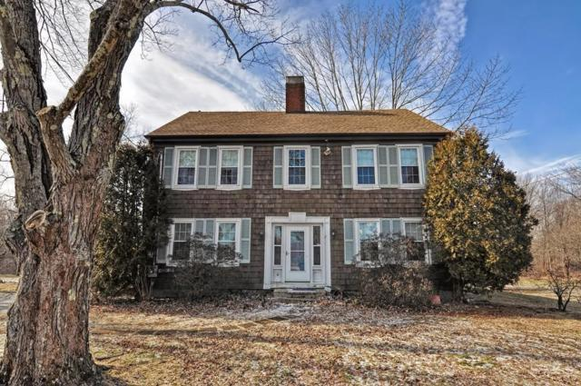 570 Allen Avenue, North Attleboro, MA 02760 (MLS #72448062) :: Anytime Realty