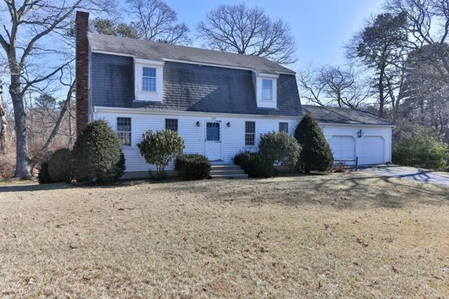 152 Marstons Lane, Barnstable, MA 02637 (MLS #72448601) :: Trust Realty One