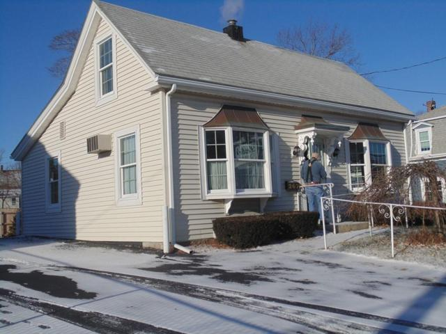 267 Washington St, Weymouth, MA 02188 (MLS #72448836) :: AdoEma Realty