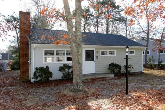 66 Uncle Percys, Mashpee, MA 02649 (MLS #72448919) :: Exit Realty