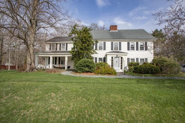 728 South Main Street, Raynham, MA 02767 (MLS #72449091) :: DNA Realty Group