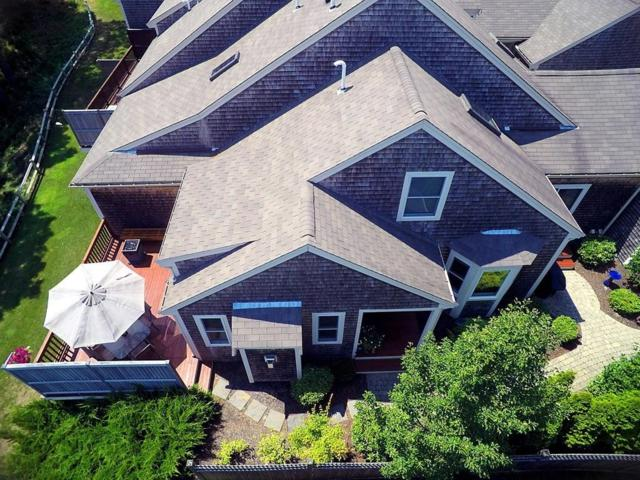 8 Hidden Cove #8, Plymouth, MA 02360 (MLS #72449829) :: Compass Massachusetts LLC