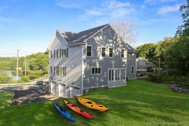285 Stevens Street, North Andover, MA 01845 (MLS #72449874) :: DNA Realty Group