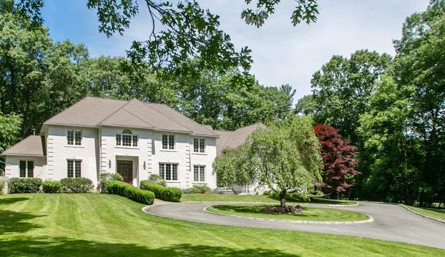 788 Strawberry Hill Road, Concord, MA 01742 (MLS #72450279) :: Charlesgate Realty Group