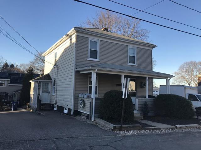 7-1/2 Peck Ave, Plymouth, MA 02360 (MLS #72450576) :: Vanguard Realty