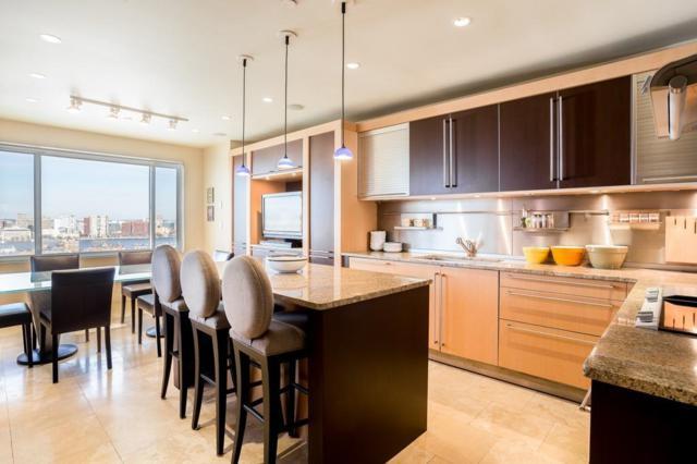 1 Huntington Ave Ph1702, Boston, MA 02116 (MLS #72451121) :: Charlesgate Realty Group