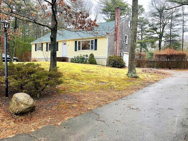 8 Lisa Ave, Plymouth, MA 02360 (MLS #72451330) :: Vanguard Realty