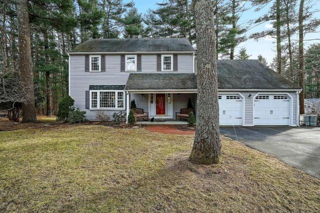71 Brick Hill Ln, Duxbury, MA 02332 (MLS #72452156) :: Mission Realty Advisors
