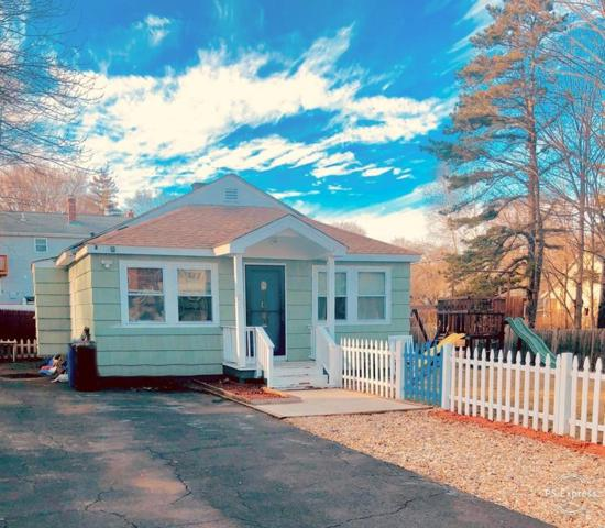27 Sterling Ave, Saugus, MA 01906 (MLS #72452530) :: Anytime Realty